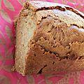 Un pain d'épices ...