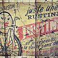 Rustines JUSTINE
