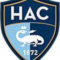 Le havre athletic club: 150 ans ou presque! de football en normandie