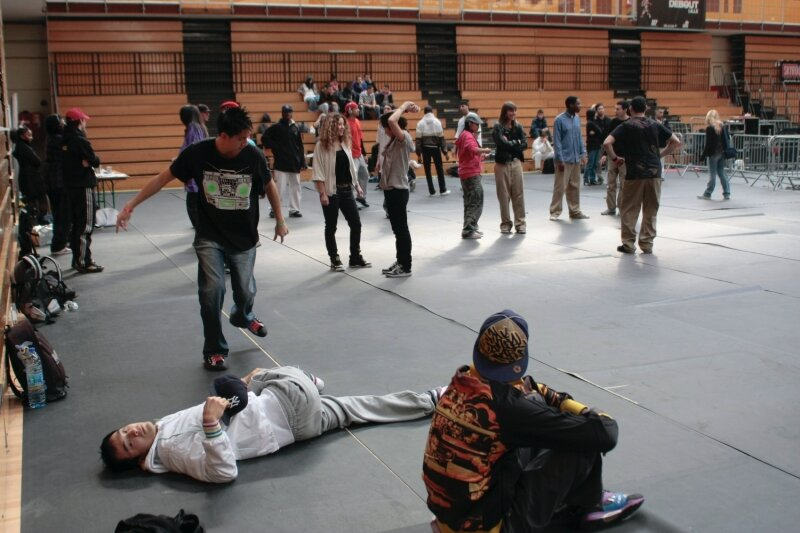 JusteDebout-StSauveur-MFW-2009-12