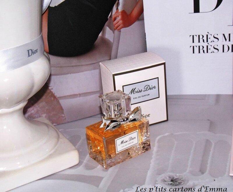 Ambiance Dior juin 2015 3