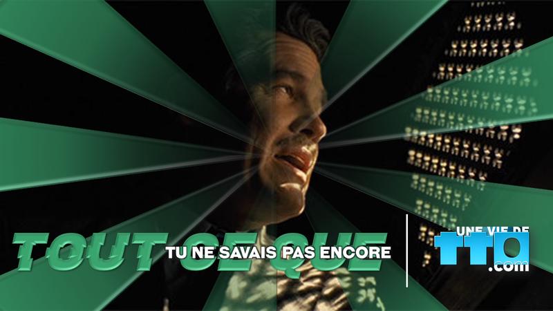2019 - TOUT CE QUE TU NE SAVAIS PAS ENCORE
