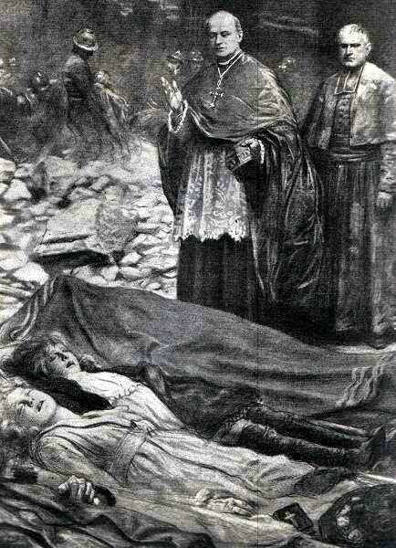Prétres St Gervais