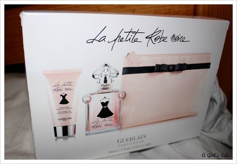 357a3b7a7e9 Et Guerlain créa La Nouvelle Petite Robe Noire ♥ -   A Girl s Life