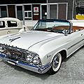 Dodge polara convertible-1961