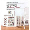 Sal sampler n° 2 d' anna fields.