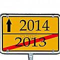 Un (gros) coup d'oeil sur 2013...