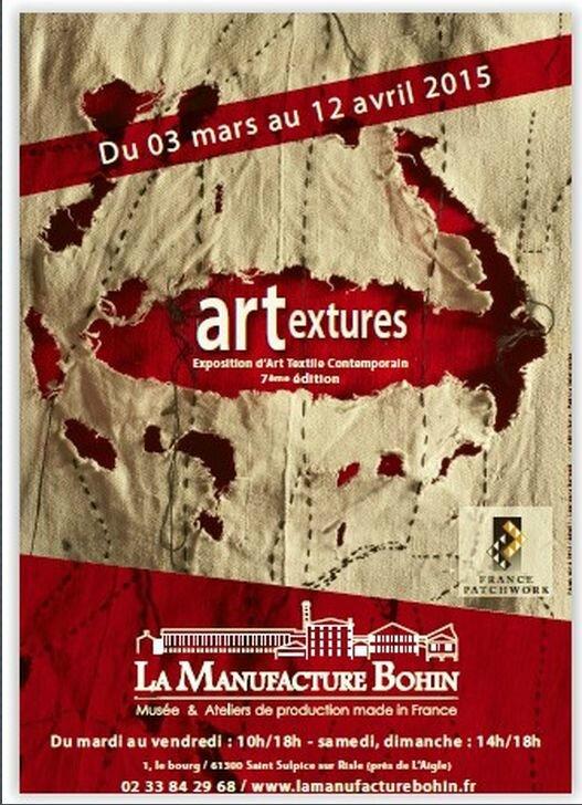 arts textures Bohin