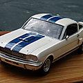 Mustang GT-350