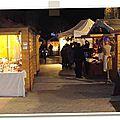 Les photos du marché de noël de ce week-end...