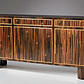 Record royère leads sotheby's $25.1 million design sales in new york