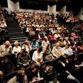le Public était au rendez-vous la Salle Complète