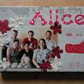 Alice et ma famille