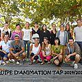 TAP 2014/2015