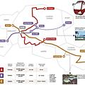 Clermont-ferrand : le bhns électrique plutôt que le tramway