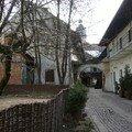 Kazimierz (ancien quartier juif)
