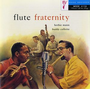 Herbie_Mann_with_Buddy_Collette___1957___Flute_Fraternity__Mode_