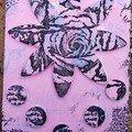 ATC foam rose