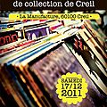 Convention du vinyle - creil -