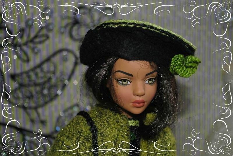 La petite robe noire de Lisette ....