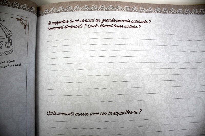 Livre Mamie 025