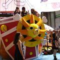 A bord du navire d'un certain Luffy...