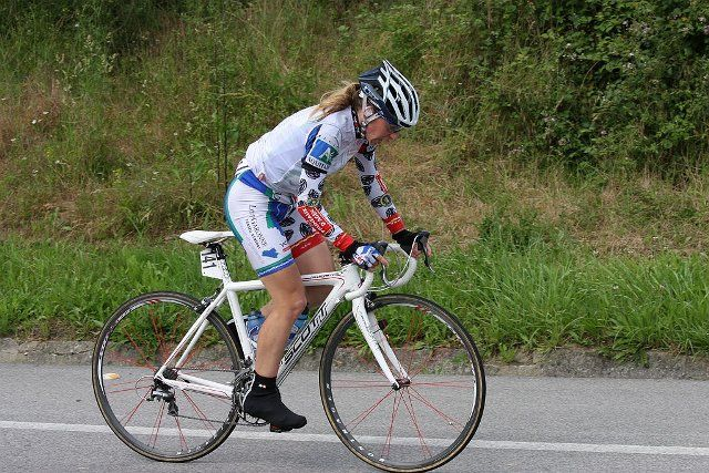 photo de William de Ladies Cycling Net
