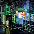 [expo] une exposition sur les jeux-vidéos à la cité des sciences et de l'industrie