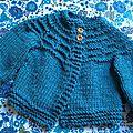 Tom's sweater