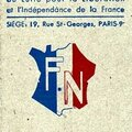 1943 - le front national corse destitue plus de 200 maires