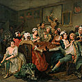 Sir john soane's museum to unite all william hogarth's painted series for the first time