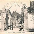 Valentin eugène (parnac) + 24/03/1919 alger (algérie)