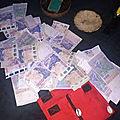 Puissant porte monnaie magique magnetisseur d'argent
