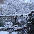 Neige 2 - 28 janvier matin