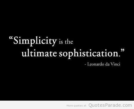 SIMPLE_de-vinci_simplicityistheultimatesophistication