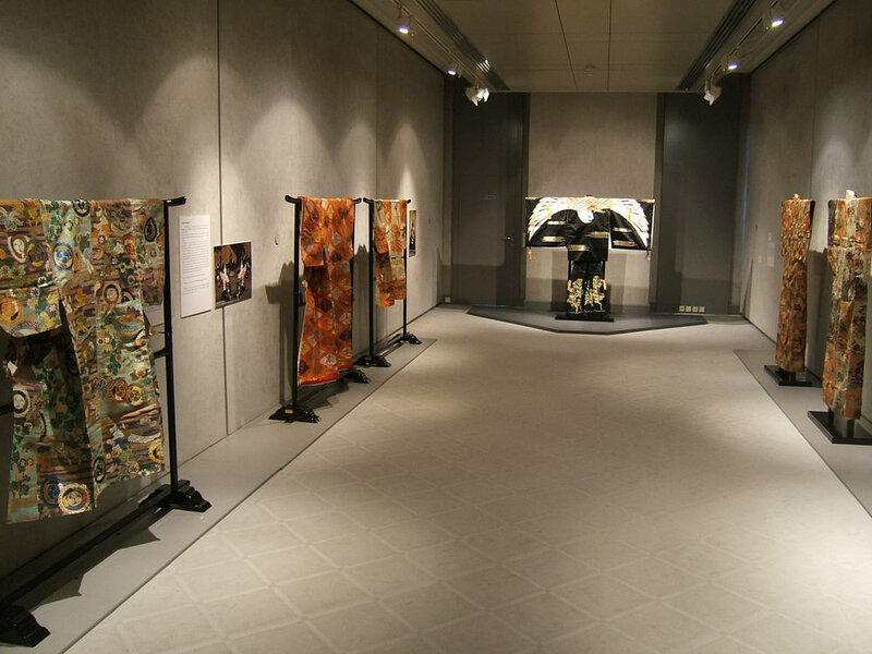 Canalblog Expo Costumes Précieux Du Kabuki 20060113 011