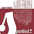 Spotted t1, depuis brooklyn : marly wood