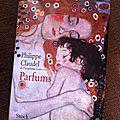 Parfums de philippe claudel