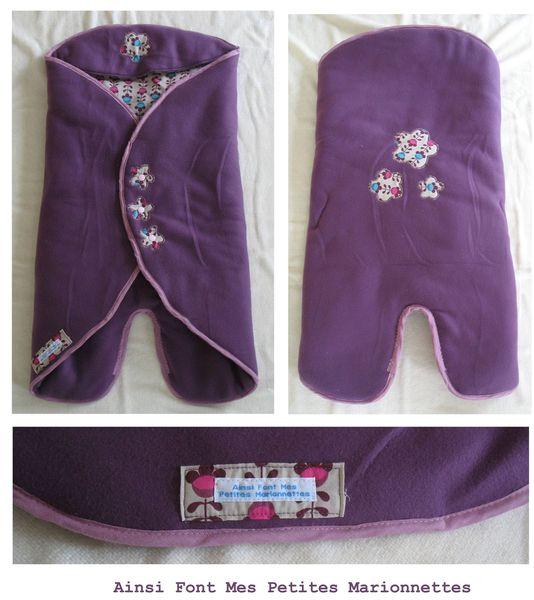 babynomad violet 3