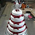 Wedding cake eliane