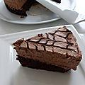 Despacito (gâteau brésilien au chocolat)