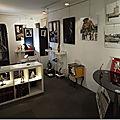 Atelier-galerie visions de créateurs