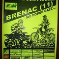 2nd course sur prairie Brenac, 2009