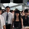 Jolin at shanghai world expo!