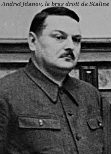 Andrei Jdanov