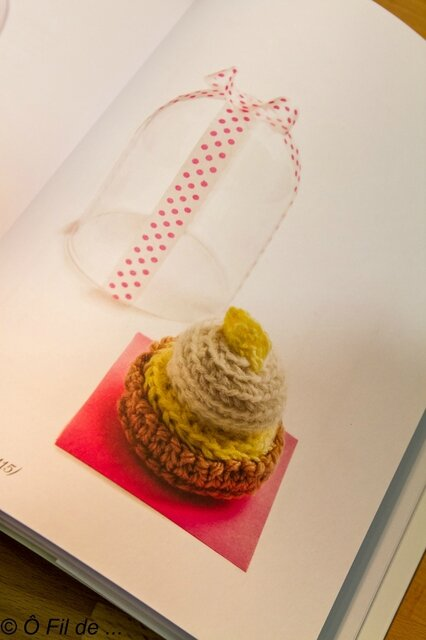 Gourmandises au tricot et au crochet 4