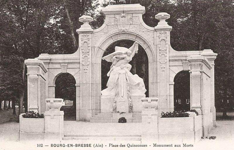 Bourg-en-Bresse (5)