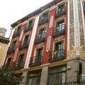 Madrid-Posada de Peine