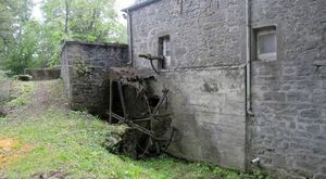WALLERS EN FAGNE-Le Moulin
