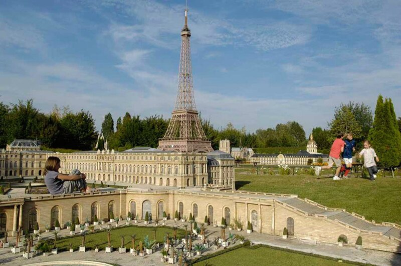 Versailles ©France Miniature